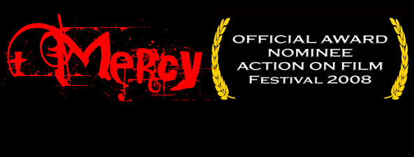 Mercy Receives 3 AOFF Nominations!