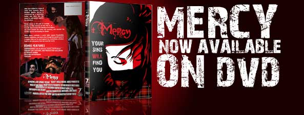 Mercy Now Available on DVD