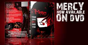 Mercy – Now Available on DVD!