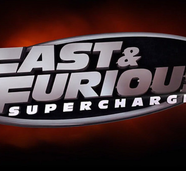 Fast& Furious: Supercharged